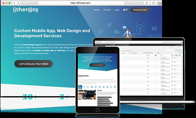 Custom-WordPress-development-services